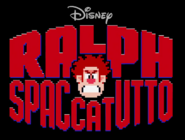 Ralph Spaccatutto HD