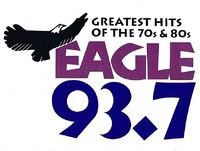 WEGQ Eagle 93.7