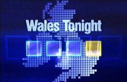 Wales Tonight 2005