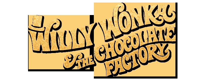 Willy Wonka & the Chocolate Factory   Logopedia   FANDOM powered ...