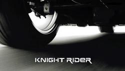 Knight Rider 2008title
