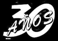 VTV logo 30 años