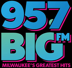95.7 BIG FM WRIT