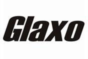 Glaxo 50s logo
