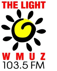 The Light WMUZ 103.5 FM
