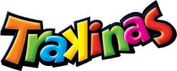 Trakinas logo