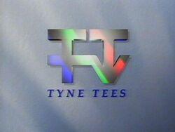 TyneTees2 Ident1992b