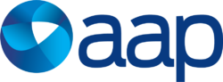 AAP logo 2012