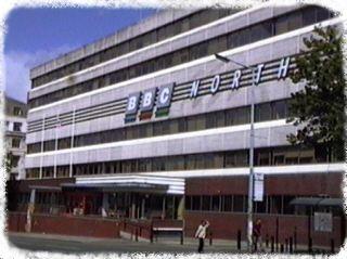 BBC North Studios 1990s