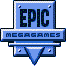 Blue epic megagames