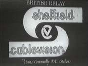 SHEFFIELD CABLEVISION (1973)