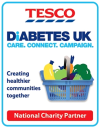 Tesco Charity of the Year 2013