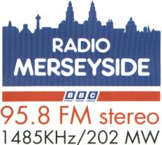 BBC R Merseyside 1992