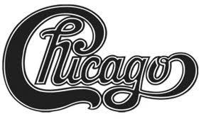 Chicago band logo