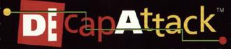 Decap attack logo