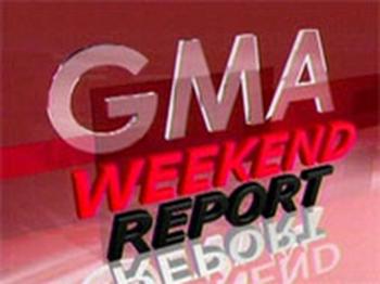 GMA Weekend Report 2008