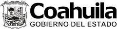 LogoCoahuila