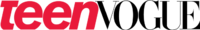 Logo teenvogue