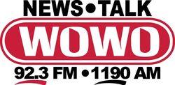 WOWO 92.3 FM 1190 AM