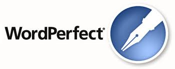 Image result for logo for WordPerfect