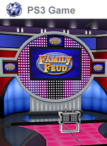 Family-Feud-2010 PS3-Game