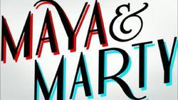 Maya & Marty Alt