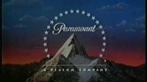 Paramount Television Logo (1995) Plastered With (1978) Paramount Theme