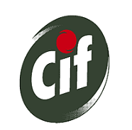 Cif Logo 1969