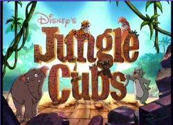 Jungle Cubs Title