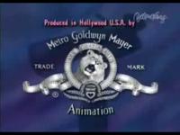MGM Animation