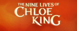 Nine lives logo