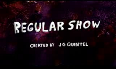 File:Regular Show logo.png