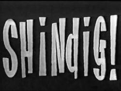 Shindig title