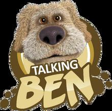 Talking-ben-pz10503671o