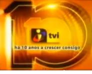 10YEARS TVI