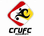 Calais RUFC logo (introduced 2010)