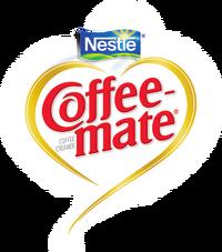 Coffee-Mate logo