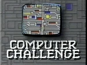 Computer challenge 1986 t998a