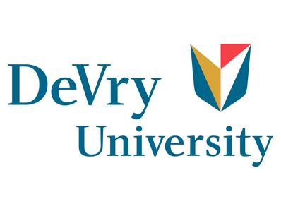 Devry-university-logo