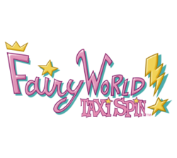 Fairy World Taxi Spin