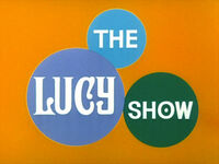 Lucy Show 1966