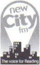 NEW CITY FM (2002 - Became READING FM)