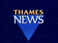 Thames News logo