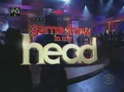 Game Show In My Head Logo