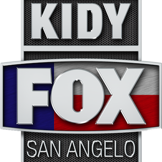 KIDY FOX SanAngelo 2014