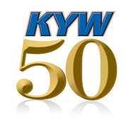 Kyw50th logo without-square