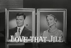Love That Jill