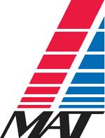 MAT Omaha logo
