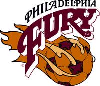 Philadelphia Fury logo