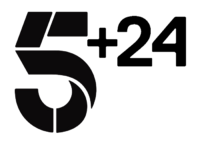 Channel 5 +24